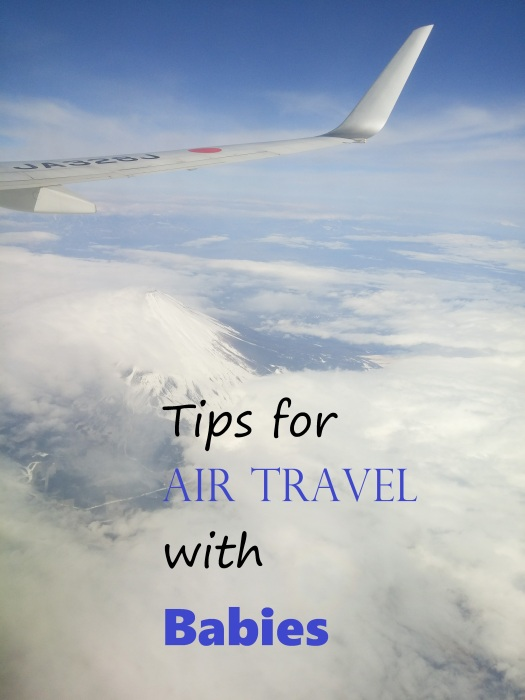 mommyoutnumbered.com tips for air travel with twins , babies