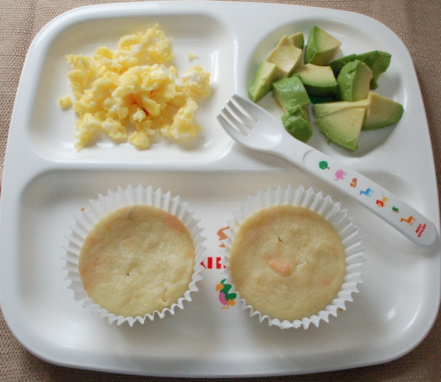 Baby finger food, toddler meal ideas - mommyoutnumbered.com 4